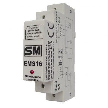 Samodejno stikalo EMS 16