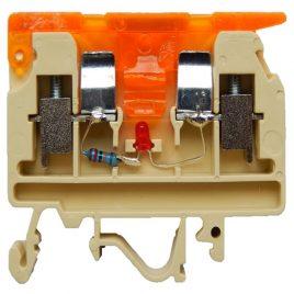 VSV 4 S – s signalizacijo pregorenja varovalke